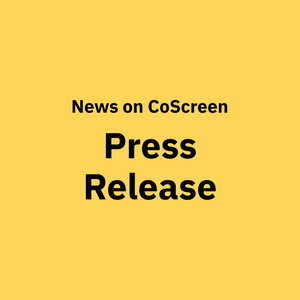 Deep Collaboration Platform CoScreen Launches with $4.6M in Seed Funding to Cure Video Chat Fatigue