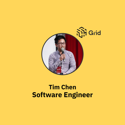 How Grid AI uses CoScreen to build software 2x faster together
